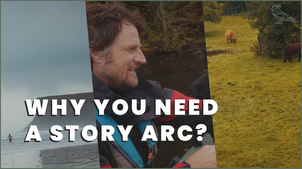 Tell POWERFUL Stories Through Documentary: Why You Need A Story Arc