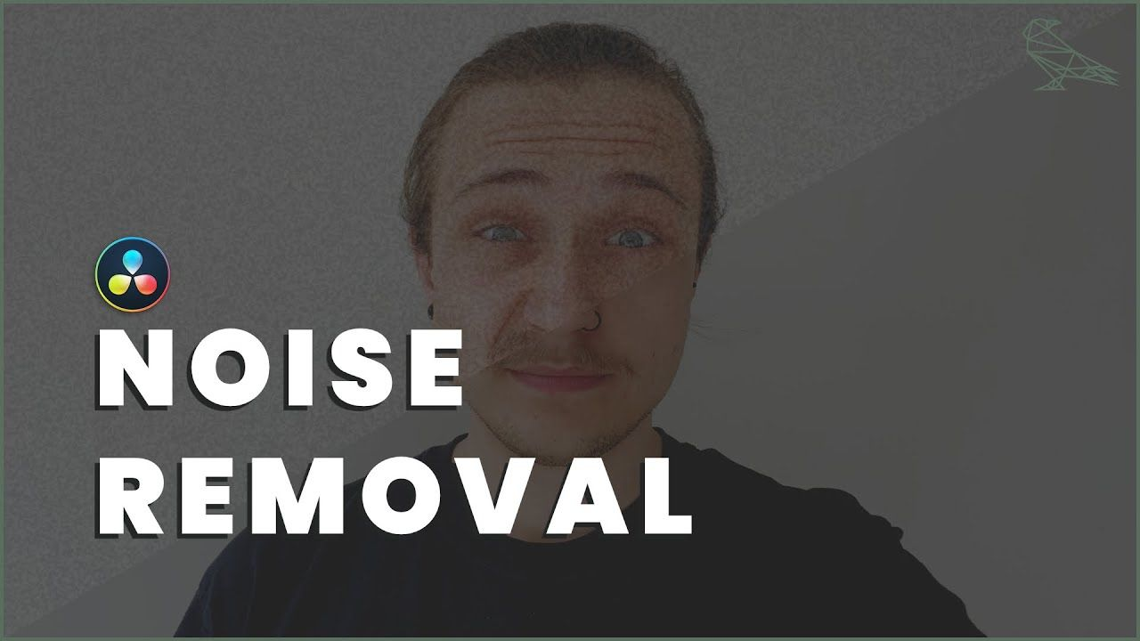 Davinci Resolve Noise Removal: How To Use Spatial Noise Reduction