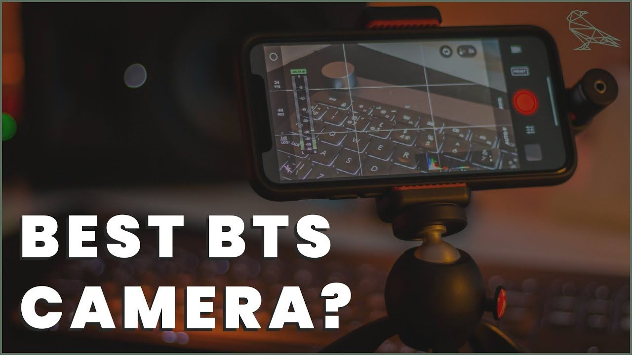 The Best Camera For Behind The Scenes Video As A Solo Shooter?