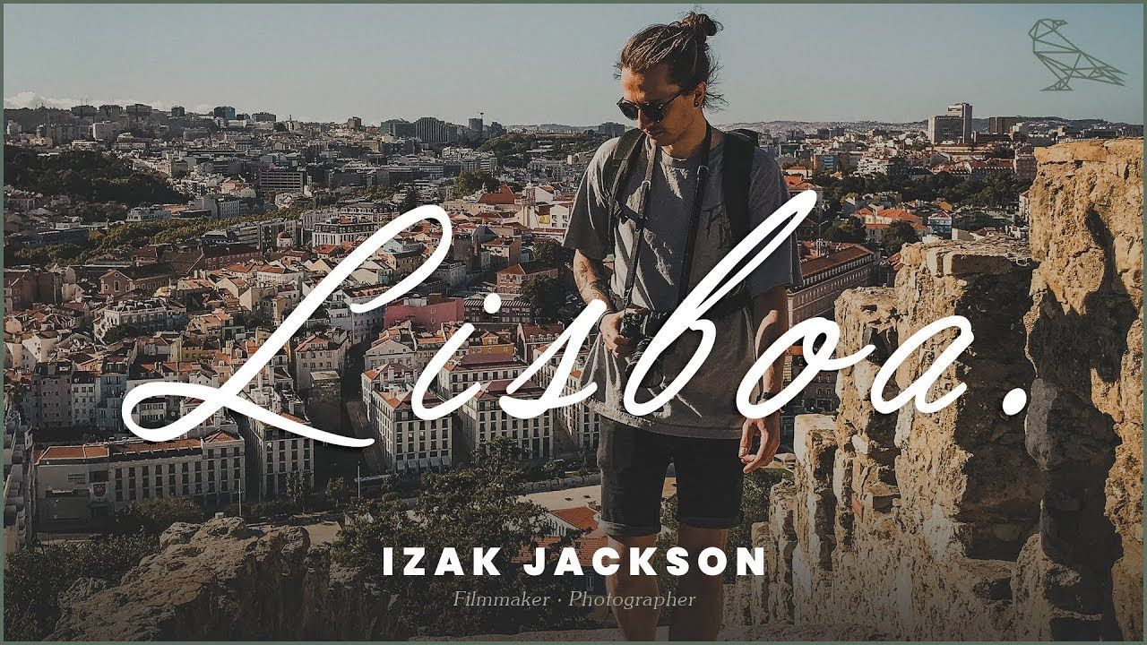 Four days in Lisboa.