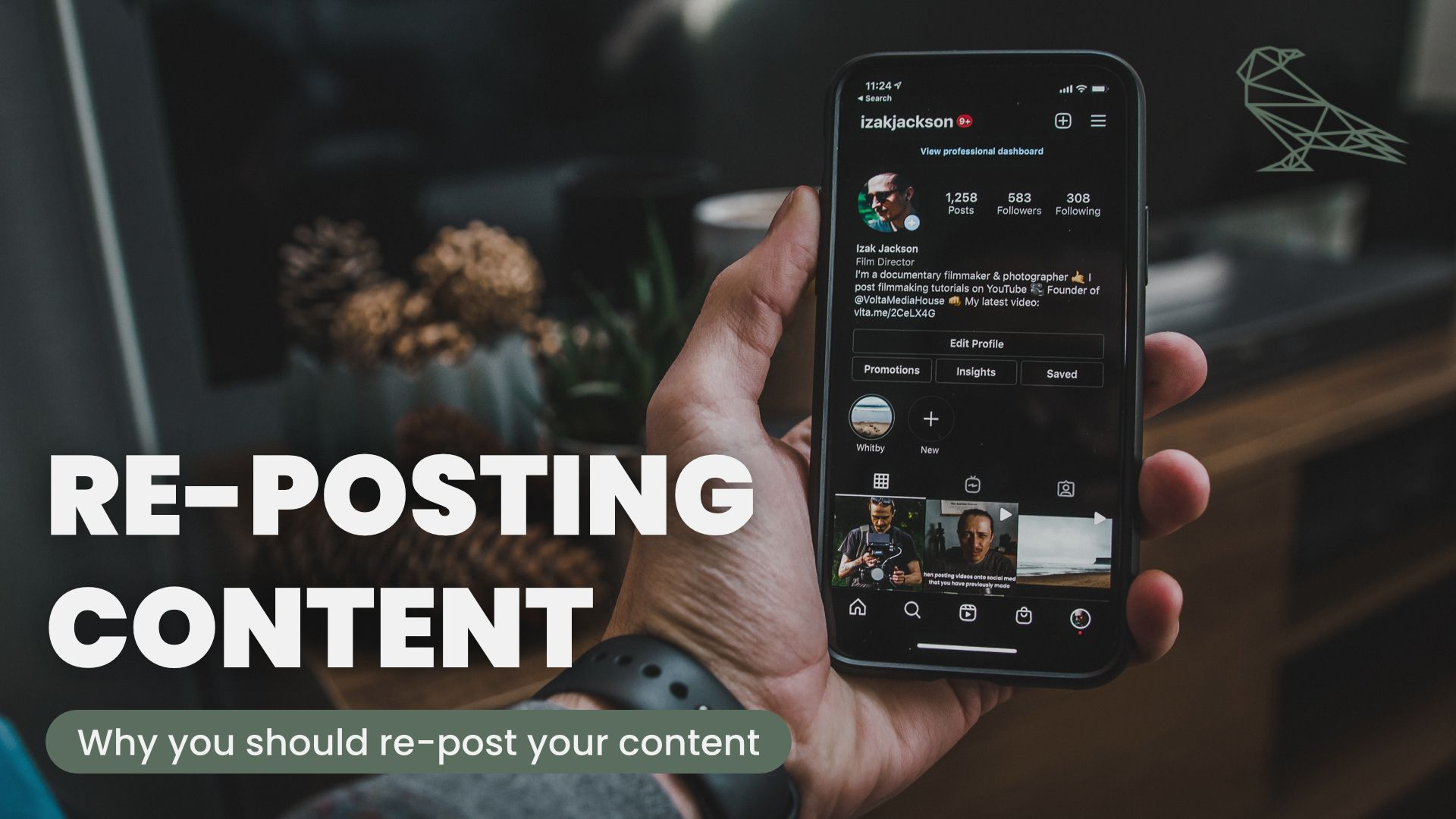 Get The Most Out Of Your Video Content