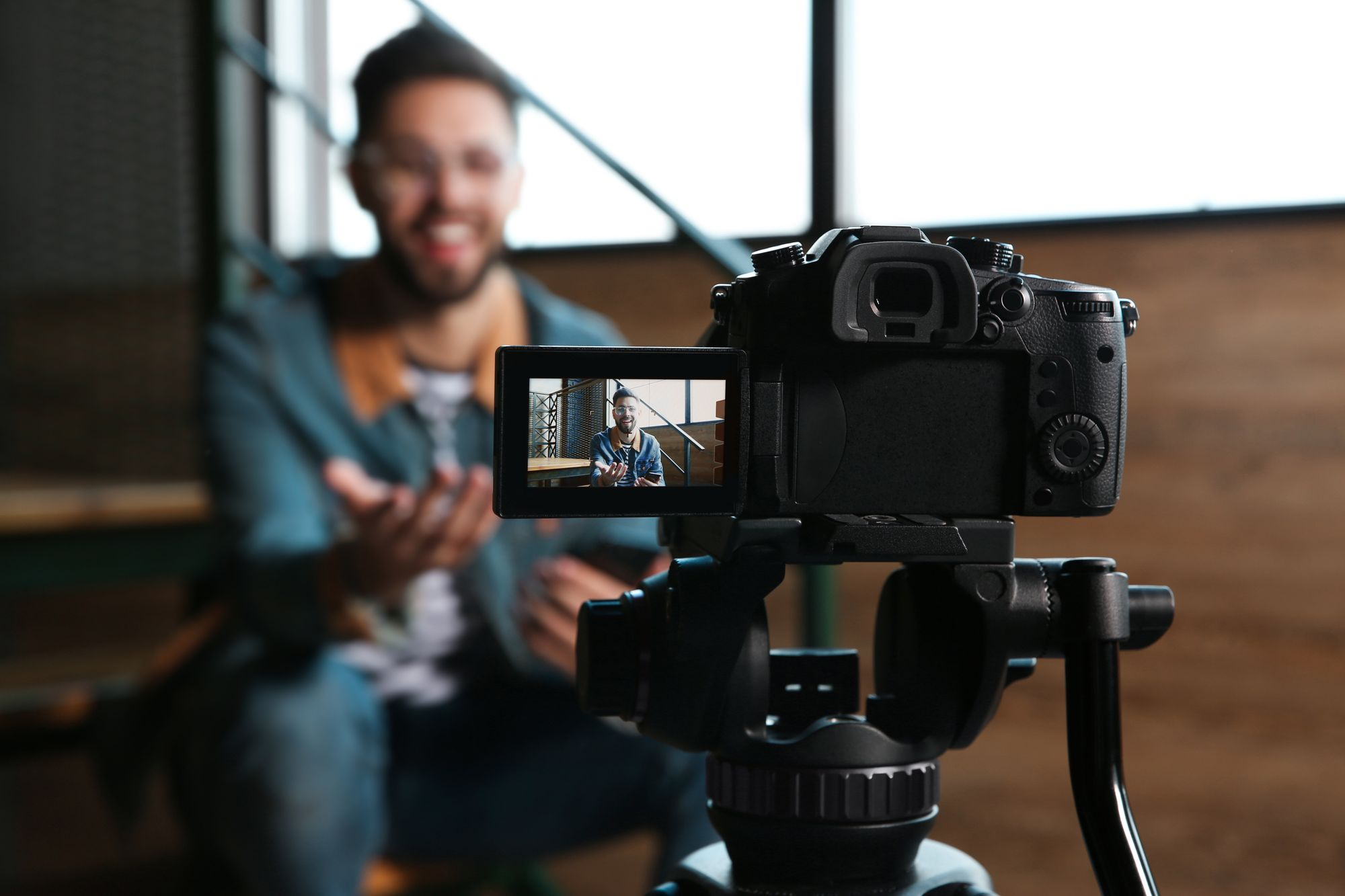 6 Simple Tips to Boost Your Confidence on Camera