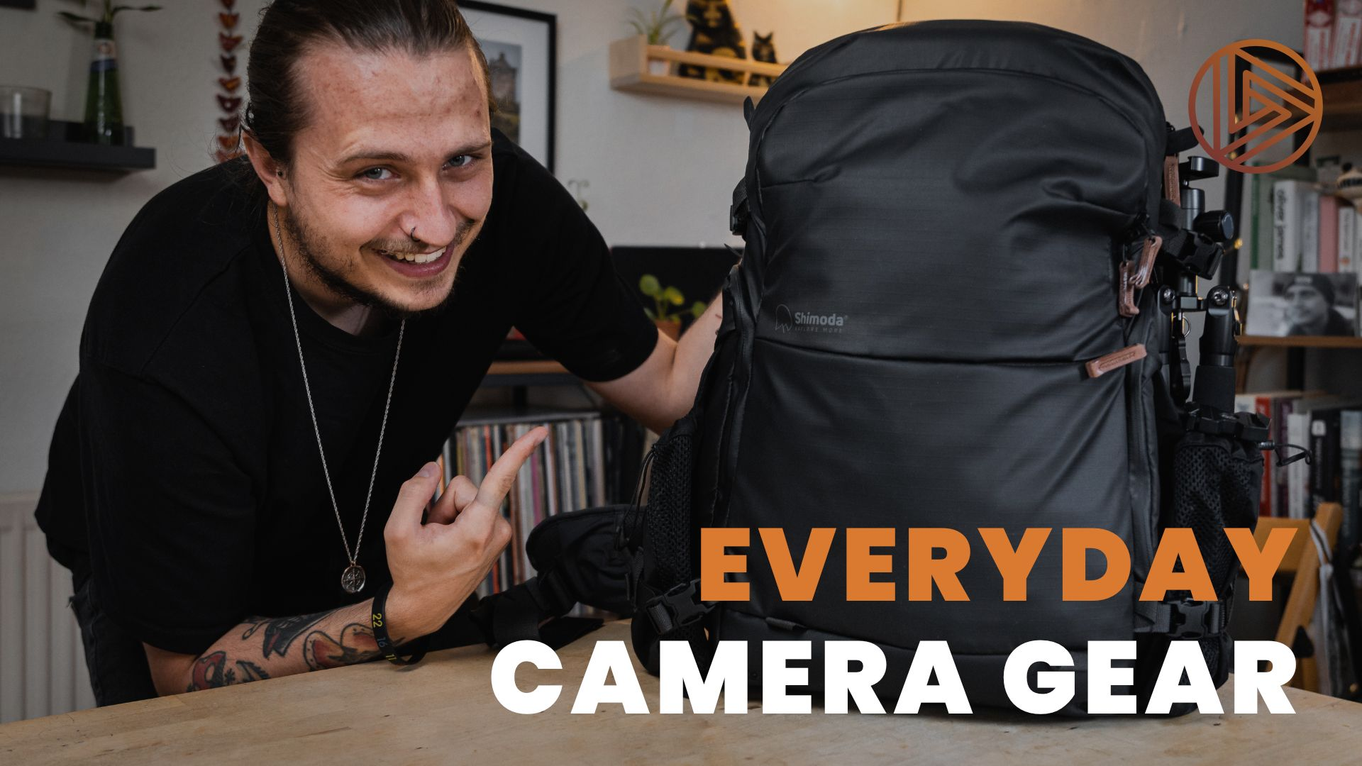 My Essential Camera Gear | What's In My Camera Bag 2021 Edition