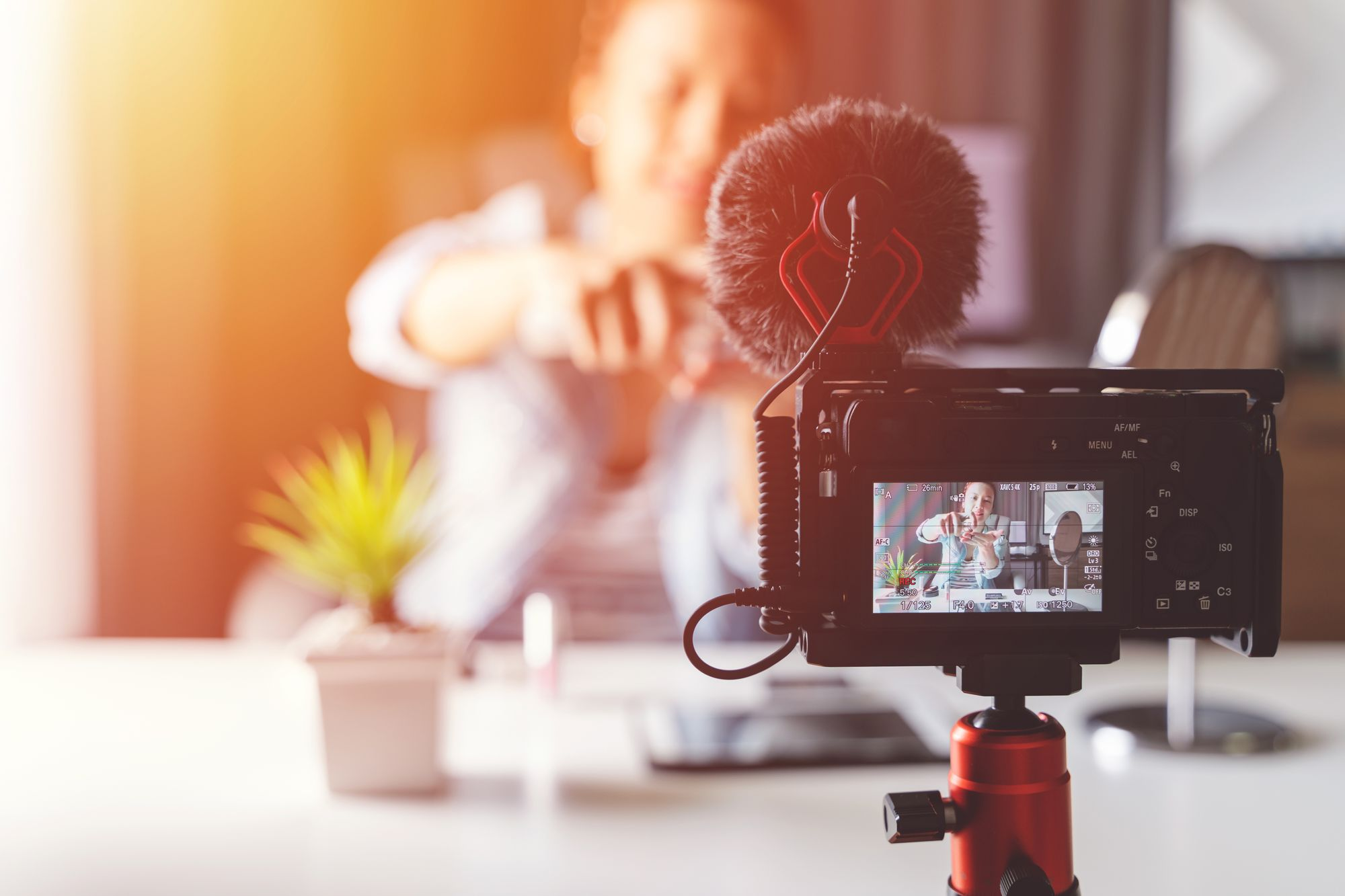 Don't Record Your Video Until You've Done These 6 Things